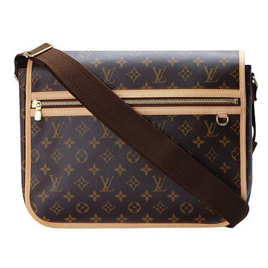 Louis Vuitton M40105 Messenger GM Bosphore Messenger Bag Monogram Canvas