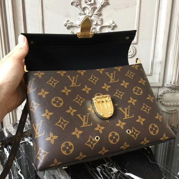 Louis Vuitton M43125 One Handle Flap Bag Mm Shoulder Bag