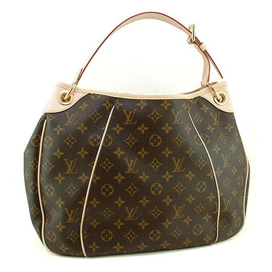 Louis Vuitton M56381 Galliera GM Hobo Bag Monogram Canvas