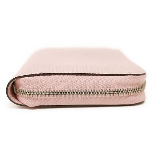 Louis Vuitton M61206 Zippy Coin Purse Epi Leather