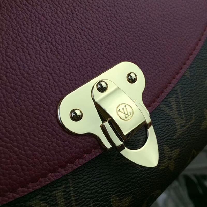 ae119e73d3c6 Louis Vuitton Saint Placide M43715 Monogram Canvas